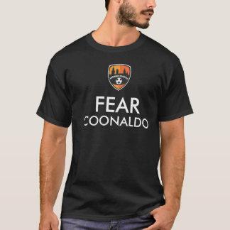 恐れCoonaldo! Tシャツ