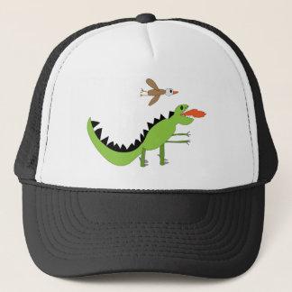 恐竜の友人 キャップ