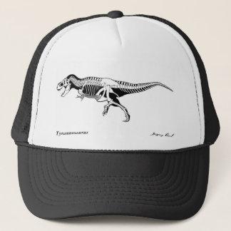 恐竜の帽子のティラノサウルス・レックスTのレックスグレッグポール キャップ