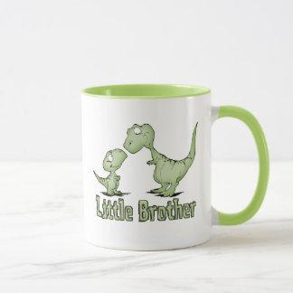 恐竜の弟 マグカップ