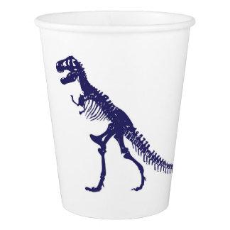 恐竜の紙コップ 紙コップ