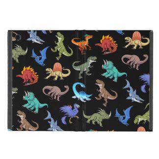 恐竜の虹IIの学校供給 iPad MINI ケース