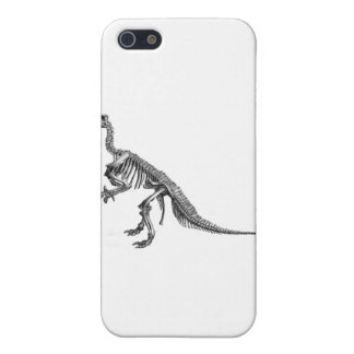 恐竜の選択 iPhone 5 CASE