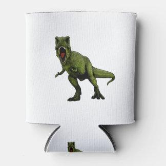 恐竜のTレックス 缶クーラー
