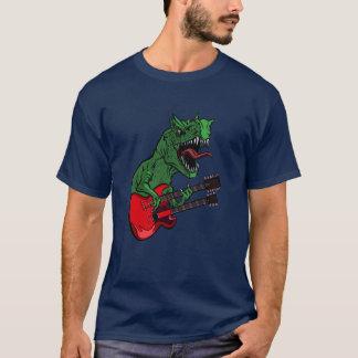 恐竜バンド Tシャツ