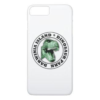 恐竜公園 iPhone 8 PLUS/7 PLUSケース