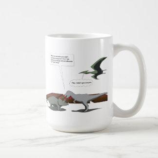 恐竜市場2012 07 27 001 01 コーヒーマグカップ