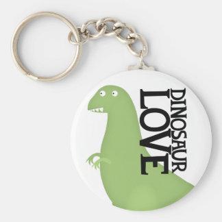 恐竜愛 キーホルダー