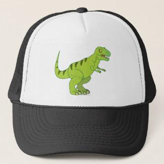 恐竜: ティラノサウルス・レックスのレックス キャップ