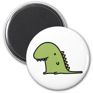 恐竜 マグネット
