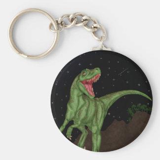 恐竜-有史以前の夜 キーホルダー