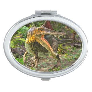 恐竜Spinosaurus
