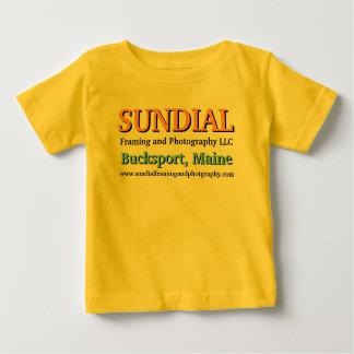 恥知らずな自己のプロモーション2.1 ベビーTシャツ