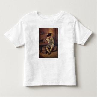悔悟者の子供 トドラーTシャツ
