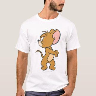 悩まされる見ているジェリー Tシャツ