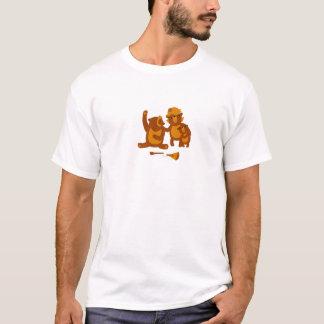 悩み Tシャツ