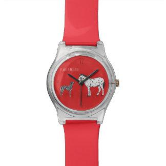 悪いアイディア 腕時計