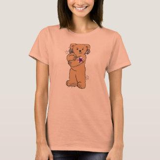 悪いテディ Tシャツ