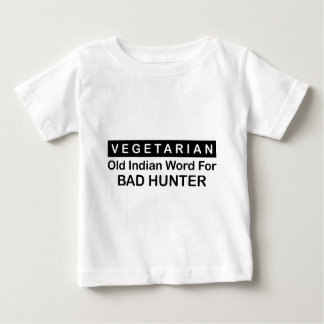 悪いハンター ベビーTシャツ