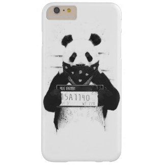 悪いパンダ BARELY THERE iPhone 6 PLUS ケース