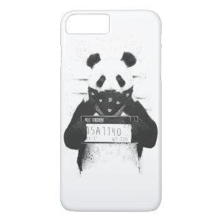 悪いパンダ iPhone 8 PLUS/7 PLUSケース