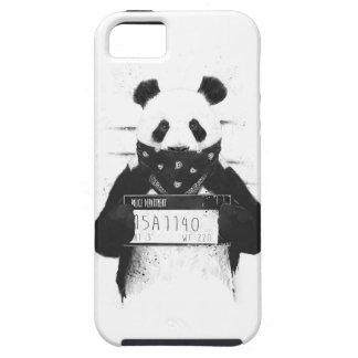 悪いパンダ iPhone SE/5/5s ケース