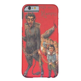 悪い子供とのKrampus Barely There iPhone 6 ケース