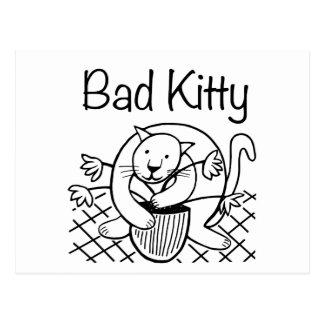悪い子猫2 ポストカード