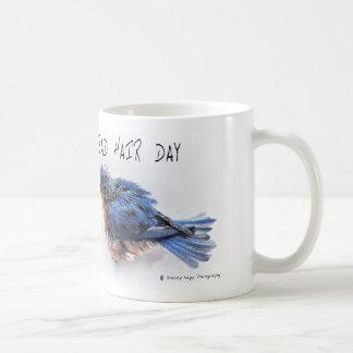 悪い毛日のマグ コーヒーマグカップ