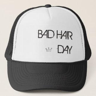 悪い毛日の野球帽 キャップ