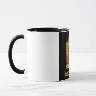 悪い毛日のMarmoset マグカップ