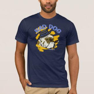 悪い犬のTシャツ Tシャツ
