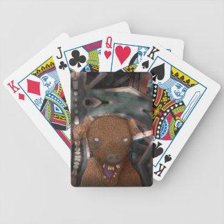 悪い犬! - Multiple_Products バイスクルトランプ