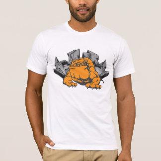 悪い犬 Tシャツ