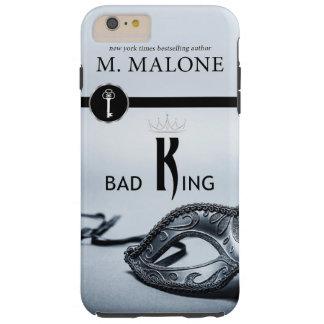 悪い王携帯電話の箱(iPhone 6plus) Tough iPhone 6 Plus ケース