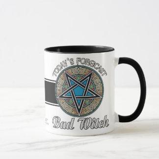 悪い魔法使いのマグ マグカップ