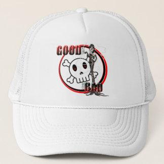 悪くなるよい女の子-帽子 キャップ