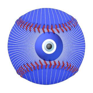 悪のまなざしに対して保護するべき護符 野球ボール