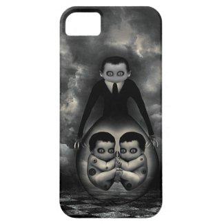 悪の双生児 iPhone 5 カバー