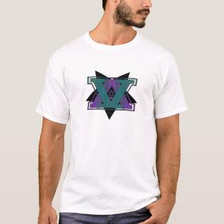 悪人アカデミーの新入生のTシャツ Tシャツ