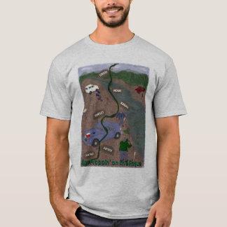 悪党のバーHoppin Tシャツ