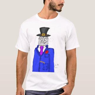 悪党 Tシャツ