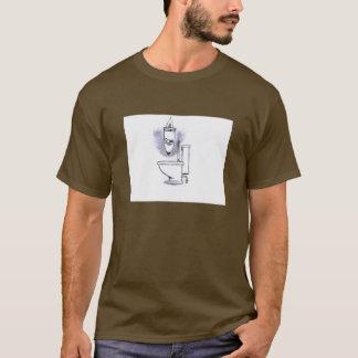 悪臭弾 Tシャツ