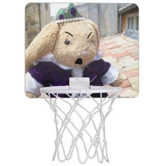 悪賢いバスケットボールたが ミニバスケットボールゴール