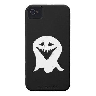 悪鬼の幽霊。 白黒。 Case-Mate iPhone 4 ケース