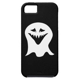 悪鬼の幽霊。 白黒。 iPhone SE/5/5s ケース