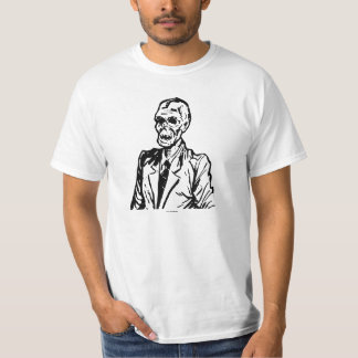 悪鬼の頭部 Tシャツ