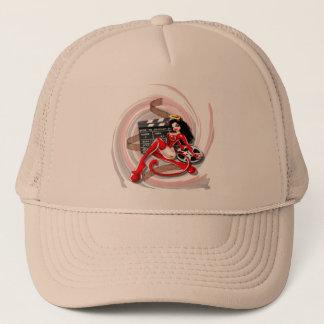 悪魔のよういStarlett -帽子 キャップ