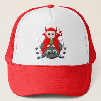 悪魔のライダーのビリーの野球帽 キャップ