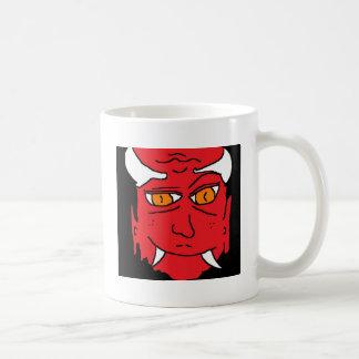 悪魔の兄弟 コーヒーマグカップ